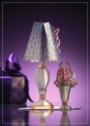Lamp Card